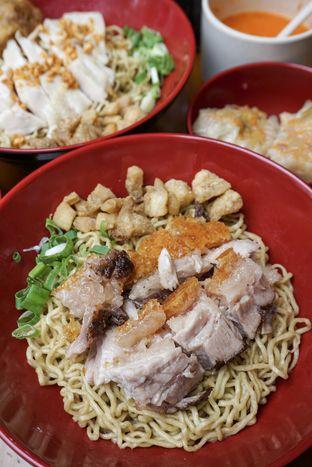 Foto 4 - Makanan di Fook Mee Noodle Bar oleh Terkenang Rasa