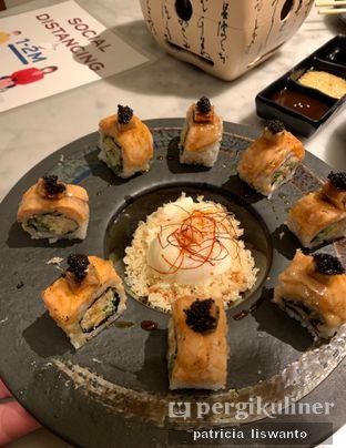 Foto review Kintaro Sushi oleh Patsyy  3