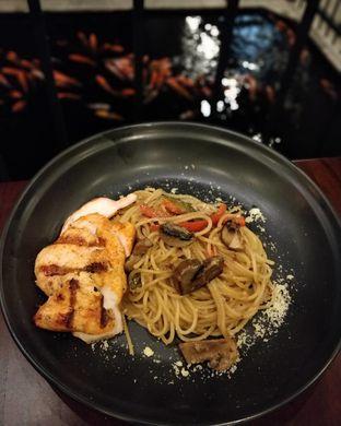 Foto 9 - Makanan di Fortaleza Boulangerie oleh suntea