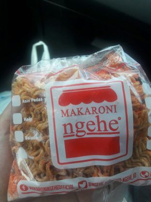 Foto 3 - Makanan di Makaroni Ngehe oleh Muyas Muyas