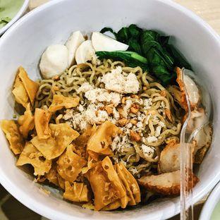 Foto 4 - Makanan di Bakmi Gocit oleh Della Ayu