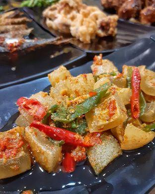 Warteg Modern Kuliner Rasa Sunter Lengkap Menu Terbaru Jam
