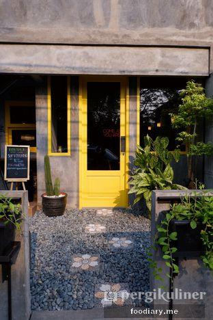 Foto review Bentala Coffee & Eatery oleh @foodiaryme | Khey & Farhan 4