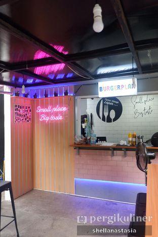 Foto 5 - Interior di Burger Plan oleh Shella Anastasia