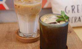 Kona Koffie & Eatery