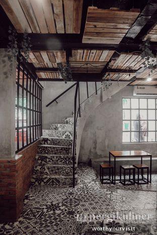 Foto 5 - Interior di Kocil oleh Kintan & Revy @worthyourvisit