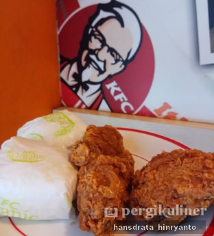 Foto review KFC oleh Hansdrata.H IG : @Hansdrata 2
