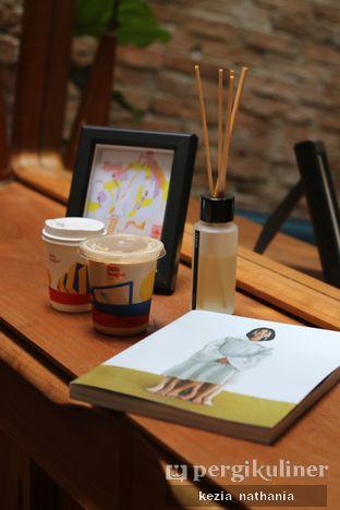 Foto 1 - Makanan di Little League Coffee Bar oleh Kezia Nathania