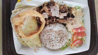 Foto 1 - Makanan(Nasi Kebuli +) di Doner Kebab oleh Kezia Kevina