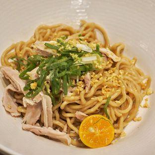 Foto 2 - Makanan di Warung Bakmi Mpek Tjoen oleh Andrika Nadia
