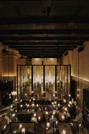 Foto 10 - Interior di Gia Restaurant & Bar oleh Elvira Sutanto