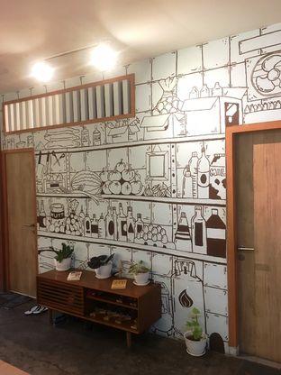 Foto 3 - Interior di 2nd Home Coffee & Kitchen oleh Prido ZH