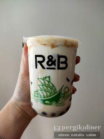 Foto Makanan di R&B Tea
