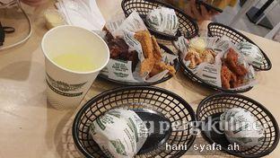 Foto 4 - Makanan di Wingstop oleh Hani Syafa'ah