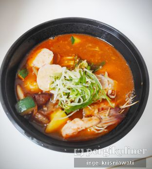 Foto 1 - Makanan(Jjampong) di MieBar oleh Inge Inge