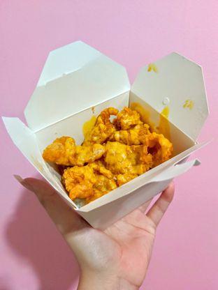 Foto 1 - Makanan di Flip Burger oleh Carolin Lim