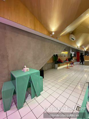 Foto review Gorilla Flava oleh Cubi  4