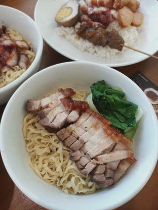 Foto 1 - Makanan di Kim Wan oleh Fensi Safan