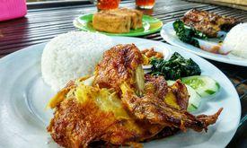 Ayam Geprek BSD