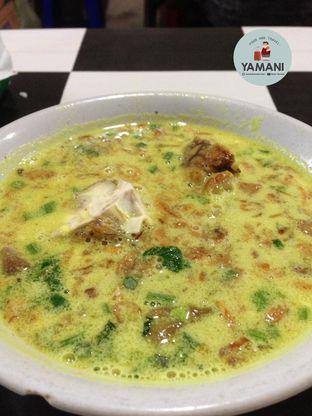 Foto review Soto Kuning Bogor Pak Yusup oleh awakmutukangmakan 1