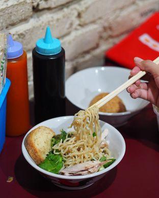 Foto 3 - Makanan di Bakmi Ayam Kampung Alek oleh Nia Sarwosri (IG @nia_albas)