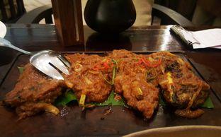 Foto 3 - Makanan(Grilled  Lemongrass Chicken) di Seribu Rasa oleh Naomi Suryabudhi