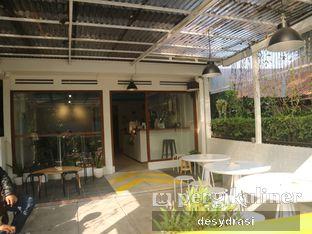 Foto 4 - Interior di Kawan oleh Desy Mustika
