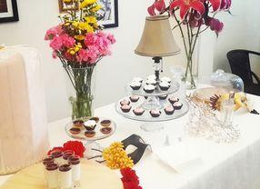 Cupcake Enak di Jakarta dan Tangerang untuk Bingkisan di Hari Valentine