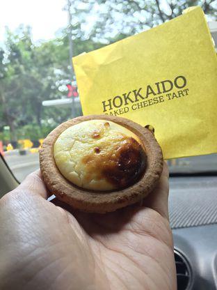 Foto 2 - Makanan di Hokkaido Baked Cheese Tart oleh Marsha Sehan