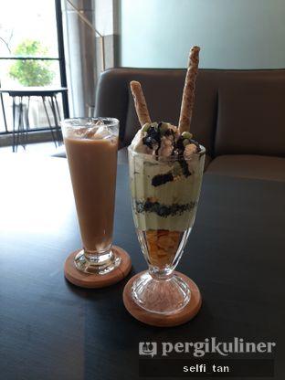 Foto 1 - Makanan di 8th Bean Cafe oleh Selfi Tan