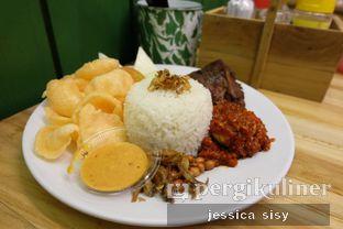 Foto 5 - Makanan di Gerobak Betawi oleh Jessica Sisy