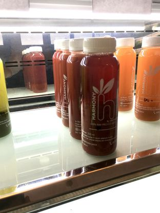 Foto review Harmony Salad Bar oleh Prido ZH 6