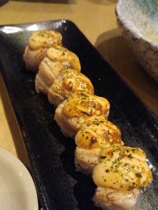 Foto 4 - Makanan di Sushi Tei oleh Stella Griensiria