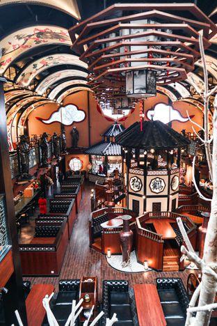 Foto 6 - Interior di Twelve oleh thehandsofcuisine