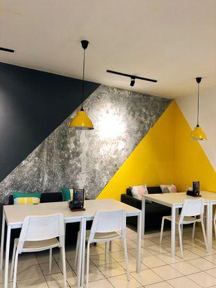 Foto 2 - Interior di Tatap Moeka oleh kdsct