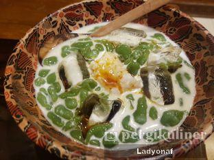 Foto 2 - Makanan di Gudeg Sagan oleh Ladyonaf @placetogoandeat
