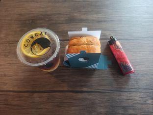 Foto 1 - Makanan di Cowcat Coffee & Toast oleh Rachmat Kartono