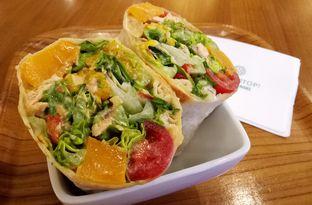 Foto - Makanan(omega 3 baby) di SaladStop! oleh maysfood journal.blogspot.com Maygreen
