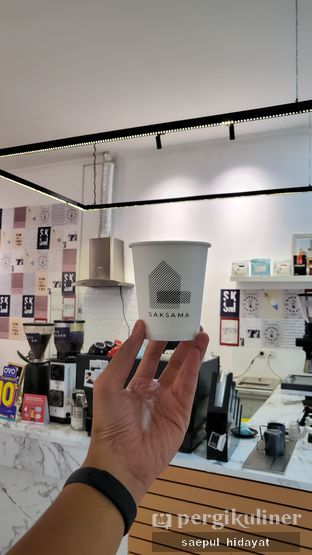 Foto review Saksama Coffee oleh Saepul Hidayat 4
