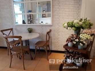 Foto Interior di La Ricchi Ice Cream