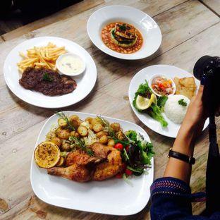 Foto review PGP Cafe oleh Nadira Sekar 7