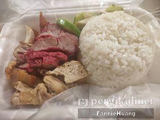 Foto 1 - Makanan di Bakmi Hokkian oleh Fannie Huang||@fannie599
