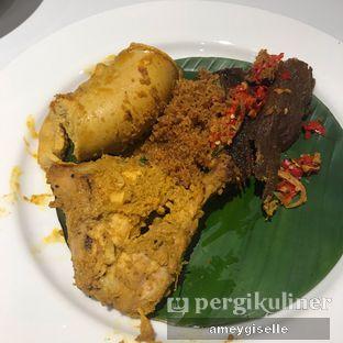 Foto 1 - Makanan di Nasi Kapau Sodagar oleh Hungry Mommy