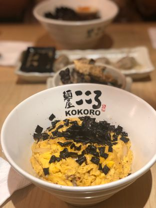 Foto 2 - Makanan di Kokoro Tokyo Mazesoba oleh @Perutmelars Andri