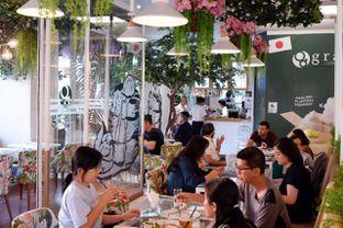 Foto 21 - Interior di Gram Cafe & Pancakes oleh yudistira ishak abrar