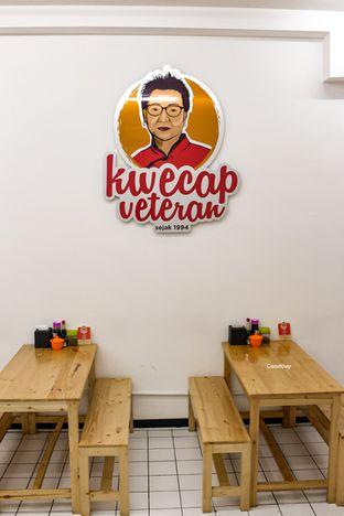 Foto review Kwecap Veteran oleh GoodDay  7