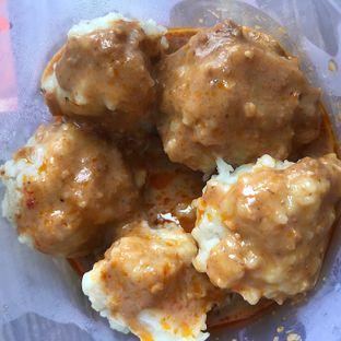 Foto 3 - Makanan di Siomay Prijaji oleh Della Ayu