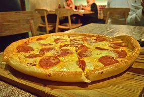 Foto Milan Pizzeria Cafe