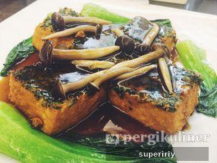 Foto 5 - Makanan(angsio tofu) di Guilin Restaurant oleh @supeririy