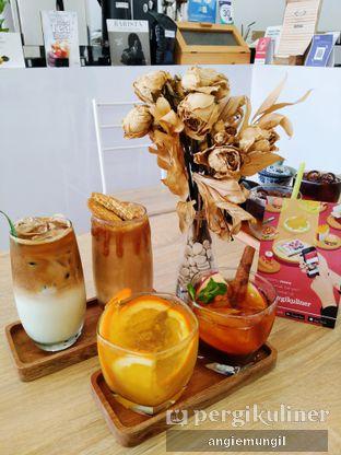 Foto 1 - Makanan di Those Between Tea & Coffee oleh Angie  Katarina